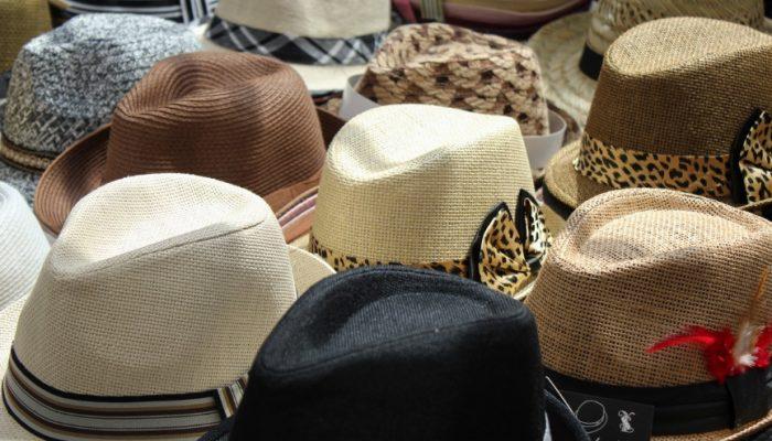 comment reconnaître un bon chapeau