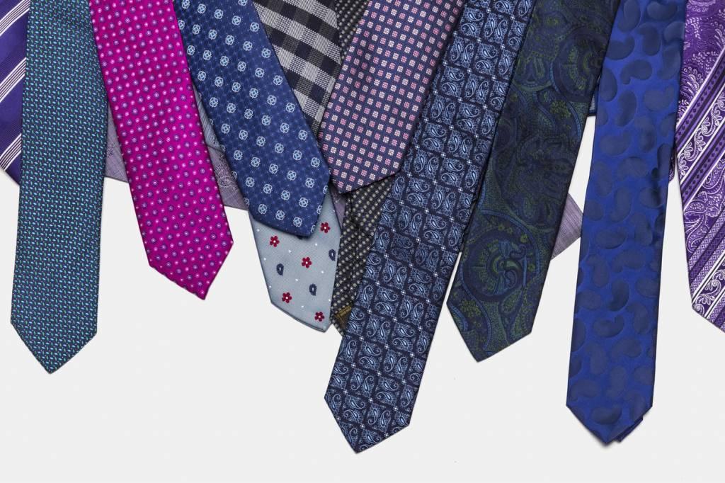 mode homme comment porter sa cravate